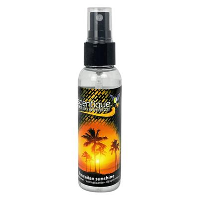 Fresh Breeze Spray Air Freshener Hawaiian Sunshine 2 Ounce Bottle CASE PACK 6